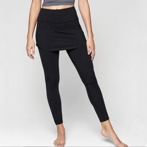 Athleta | High Rise Chaturanga 2 in 1 Tight